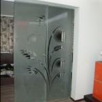 Стъклен портал