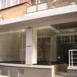 Витрини на магазин - ул. Гургулят
