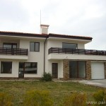 PVC dograma - private home