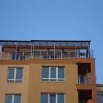 Naves na terasa
